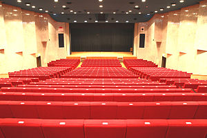 東京青年会議所の例会に出席しました